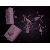 塑料膨胀管 飞机膨胀管 石膏板用膨胀管