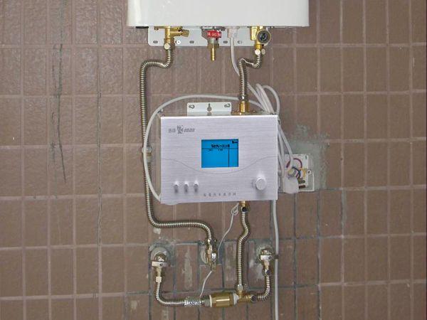 热水速达器,热水循环系统,回水系统,回水装置图片