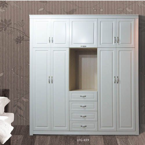 成都贝艾佳-欧式衣柜门