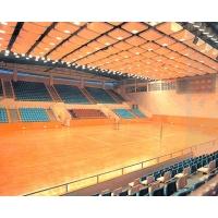 排球场专用运动地板
