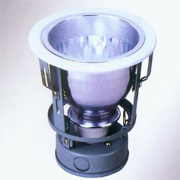 南京燈具-松日照明-高效立式筒燈