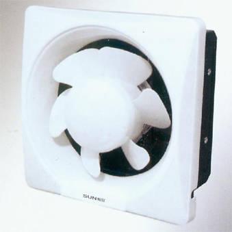 南京電氣-松日電氣-百葉窗式換氣扇