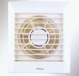 南京電氣-松日電氣-浴室式換氣扇