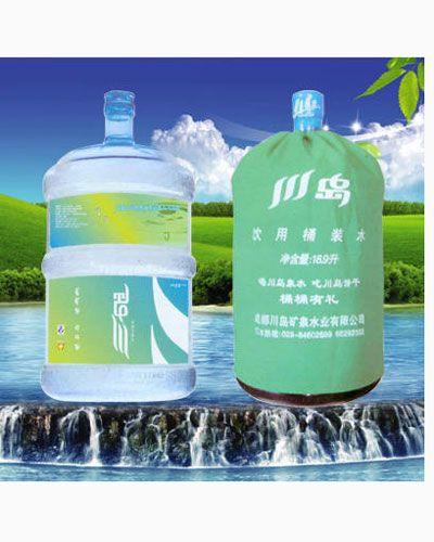川岛精品山泉水