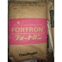 PPS日本宝理1140A6玻纤增强塑料