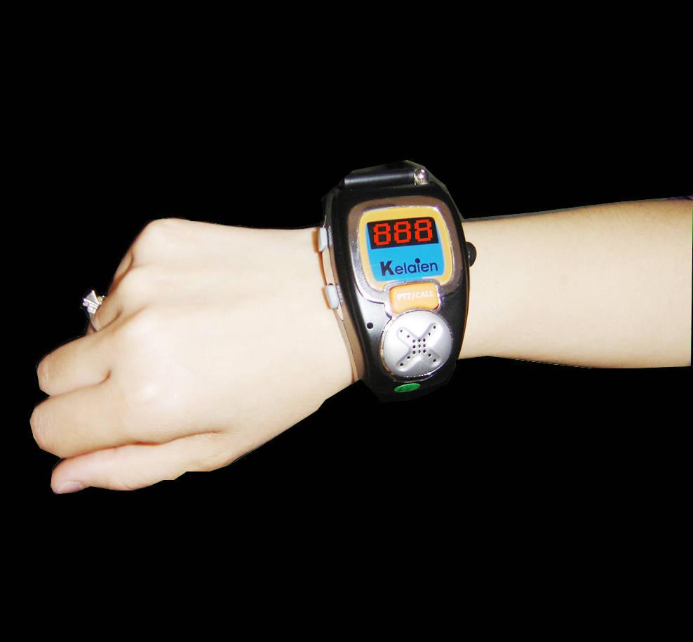 智能手表呼叫器、智能无线呼叫系统