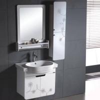 东脉浴室柜