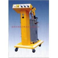 安本EPG-2099静电涂装机喷粉机静电喷塑机粉末静电喷