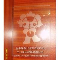 玻璃蒙砂膏(乳化膏,蒙砂油墨)网版丝印