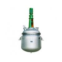 蒸汽加热反应釜,不锈钢反应釜,反应釜,反应罐
