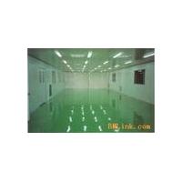 工业环氧耐磨地板、乙烯防腐地板