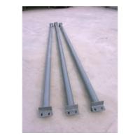 华新冷弯型钢钢结构-非标钢构件
