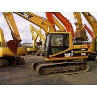 卡特CAT312挖掘机转让13万