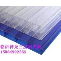 HH枣庄新型塑料阳光板H枣庄阳光板抗高温阳光板