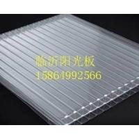 《临沂神龙阳光板》枣庄大棚阳光板 滕州塑料阳光板
