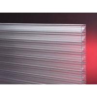 HH日照新型塑料温室阳光板H日照阳光板抗高温阳光板