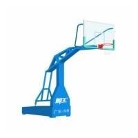 新疆篮球架的篮球架价格最低的篮球架厂家就是鲸王体育