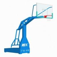 广东移动式篮球架/鲸王篮球架/篮球架厂家