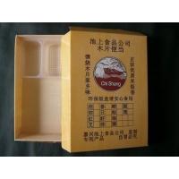 福州木片便当盒批发