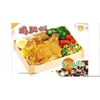 长春木质便当盒 苏州木制快餐盒