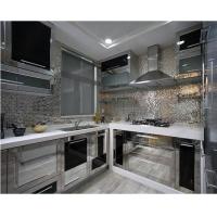 原色风采金属不锈钢马赛克装修厨房,厅,浴房墙面