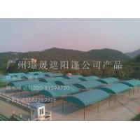 供应广州大型组装遮阳篷
