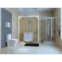 欧式浴室柜-高档浴室柜-金属浴室柜-伊丽莎白
