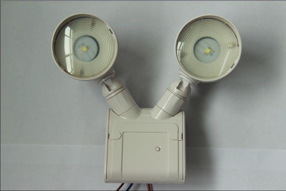 消防应急照明灯接线图图片