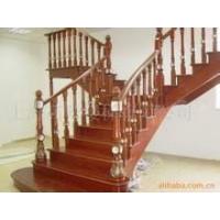 供应楼梯钢木楼梯窗台扶手