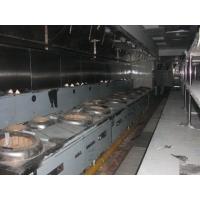 厨房设备、不锈钢厨具