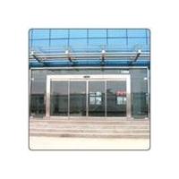 玻璃门安装 北京安装玻璃门