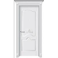 (诚招代理)江山好莱客 -高档实木门 免漆室内门套装门