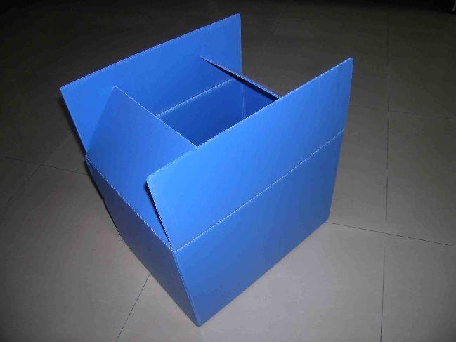 中空板,塑料中空板,万通板,中空板周转箱