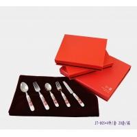 不锈钢餐具公司-哪里不锈钢餐具好都有什么种类和样式西式好吗