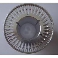 LED灯杯cnc加工