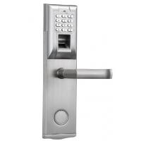 供应指纹密码锁,电子指纹锁,防盗门指纹锁