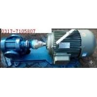 JYB系列焦油齿轮泵,焦油泵,杂质齿轮泵,耐磨齿轮泵,肥皂泵