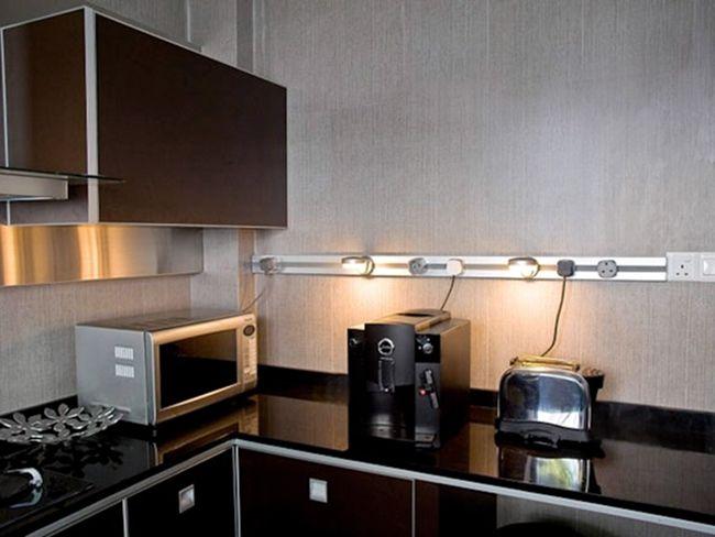 eubiq厨房装修配套系列 高端橱柜品牌专用