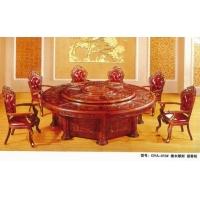 餐桌餐椅江西电动餐桌南昌酒店餐桌餐椅