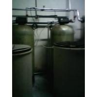 青岛酒店洗衣宾馆锅炉用软化水设备
