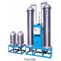 青岛黄岛实验室用高纯水设备离子交换柱