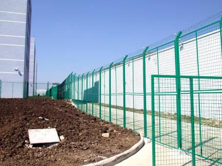 羊围栏设计图片
