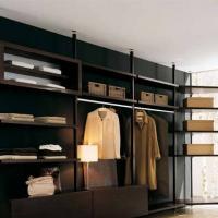 南京橱柜-嘉禾整体衣柜、书柜-1