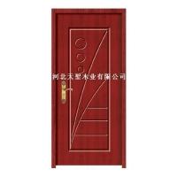 北京免漆套装门