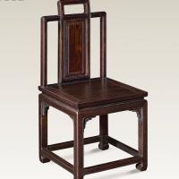 大宝家具,黑酸枝家具,实木餐椅
