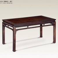 东莞黑酸枝家具,新古典风格,餐桌餐台