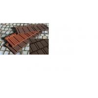 优记木纹型钢瓦