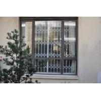 南京防盗窗|彩钢防盗窗|折叠防盗窗