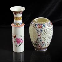 中国奢侈品牌【三少奶】高挡陶瓷礼品, 陶瓷家居饰品,陶瓷摆件
