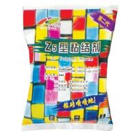 粘结剂:增强型(俗称:波化砖粘结剂):适用于室内、外墙地面.